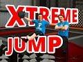 Trampolinhalle Ulm - Xtreme Jump im Test