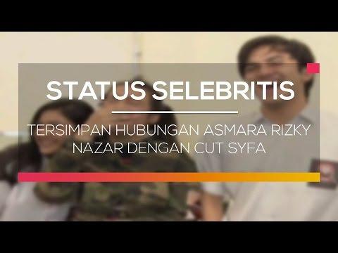 download lagu Tersimpan Hubungan Asmara Rizky Nazar Dengan Cut Syfa - Status Selebritis gratis