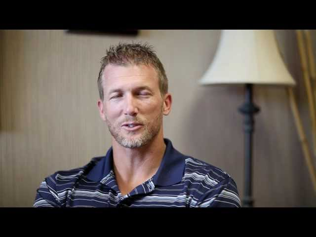 Arizona Pitcher Bob Howry: LASIK Surgery