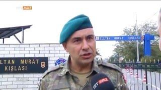 Kosova Sultan Murat Kışlası'ndaki Türk Askerleri - Ay Yıldızın İzinde - TRT Avaz