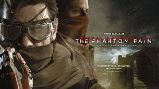 Metal Gear Solid V - The Phantom Pain: Esilio di Huey Emmerich [ITA]