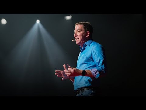 Glenn Greenwald: Why privacy matters