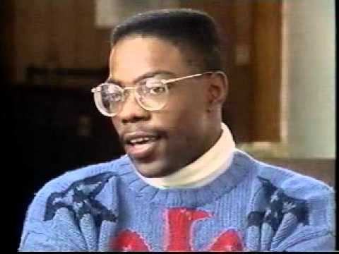 Fifth Estate - Rubin Hurricane Carter Part 2 of 2