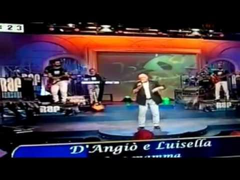 IO E MAMMA SILVANO LUISELLA D'ANGIO MUSICA INSIEME 7 GOLD MUSICA
