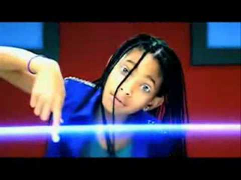 Willow Smith vs. Kreator - Whip My Hair phobia