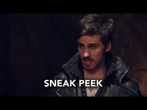 Once Upon a Time 2x22 Sneak Peek