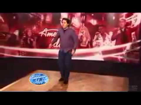 Funniest Auditions Ever! (Best Of The Worst Weird People! American Idol 2010)