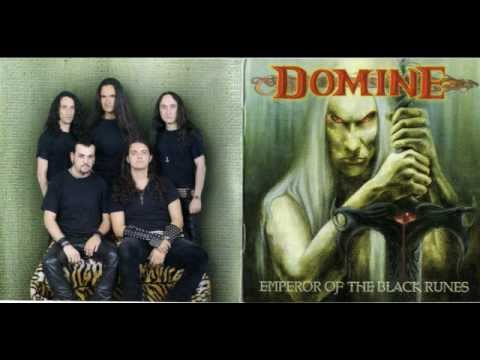 Domine - The Sun Of The New Season (A Homecoming Song)