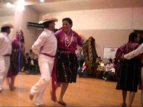 Ballet Folklorico guatemalteco EL GRAN JAGUAR. Perrajes y Sombreros Music Videos