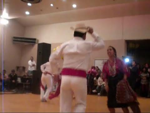 Ballet Folklorico guatemalteco EL GRAN JAGUAR. Perrajes y Sombreros