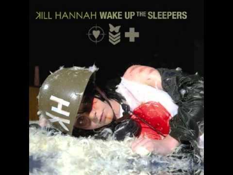Kill Hannah - Radio