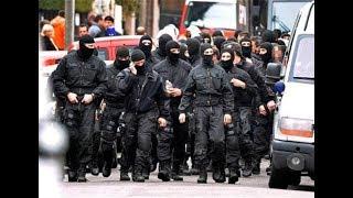 """الشرطة الفرنسية تعلن إضرابا مفتوحا وتدعم """"السترات الصفراء"""""""