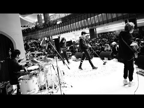 GIGI - Pintu Sorga (Live) #ReliGigi2018