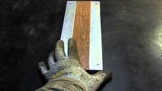 Циркулярка своими руками   Часть 1 Router Table Fence for Table Saw 1