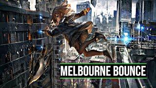 [Melbourne Bounce] Drope - Monkey Bounce (Original Mix)