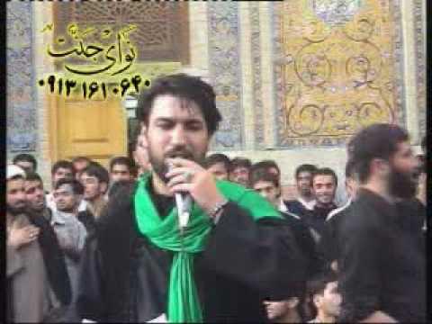 zaker and mohmehni (shahadateh hazrateh mahgsomeh) part 4
