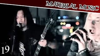 Material Metal #19 - Blood Stain Child [Death/Electro/Rock]