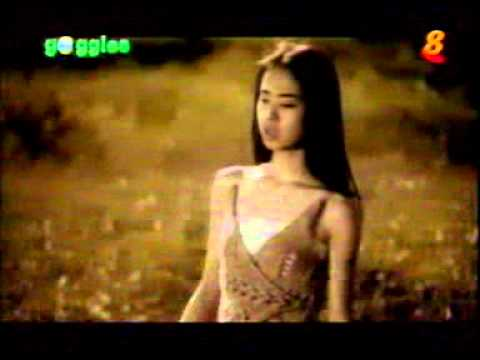 Jolin Cai Yi Lin   Ni Hai Ai Wo Ma video