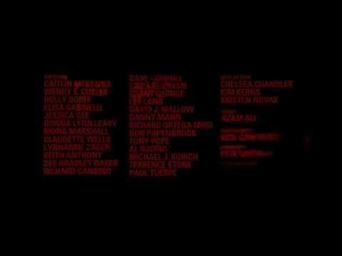 Dawn Of The Dead 2004 Disturbed Down With The Sickness End Credits...