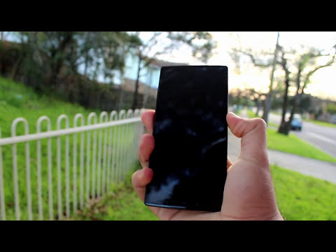 THINNEST Phone in the World Blu Vivo IV Review!