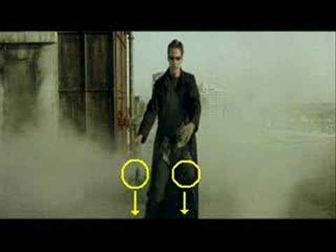 Matrix Reload : You Know This mistake..??