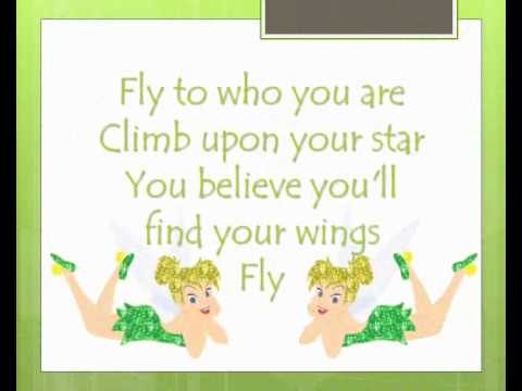 Fly-to-your-heart (lyrics) - Ms Ppt 2010 video