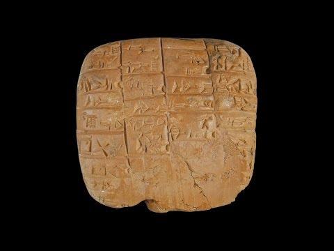 Protecting ancient treasures in Mideast war zones