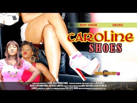 Caroline Shoes (Caro The Shoe Maker 5)