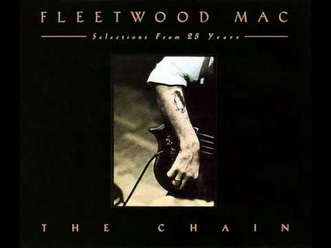 Fleetwood Mac - The Chain [Studio Version] Video