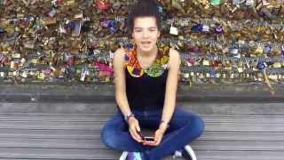 3005 (remix) - Sofie Svanikier (Ghana Girl)