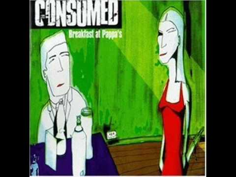 Consumed - Heavy Metal Winner