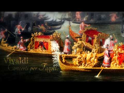 Вивальди Антонио - 15 Concerto In Eb Major Presto
