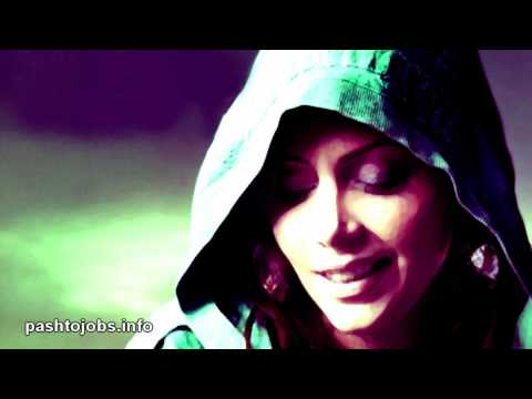 Pashto Song - J A N A N - Hadiqa Kiyani And Irfan Khan video