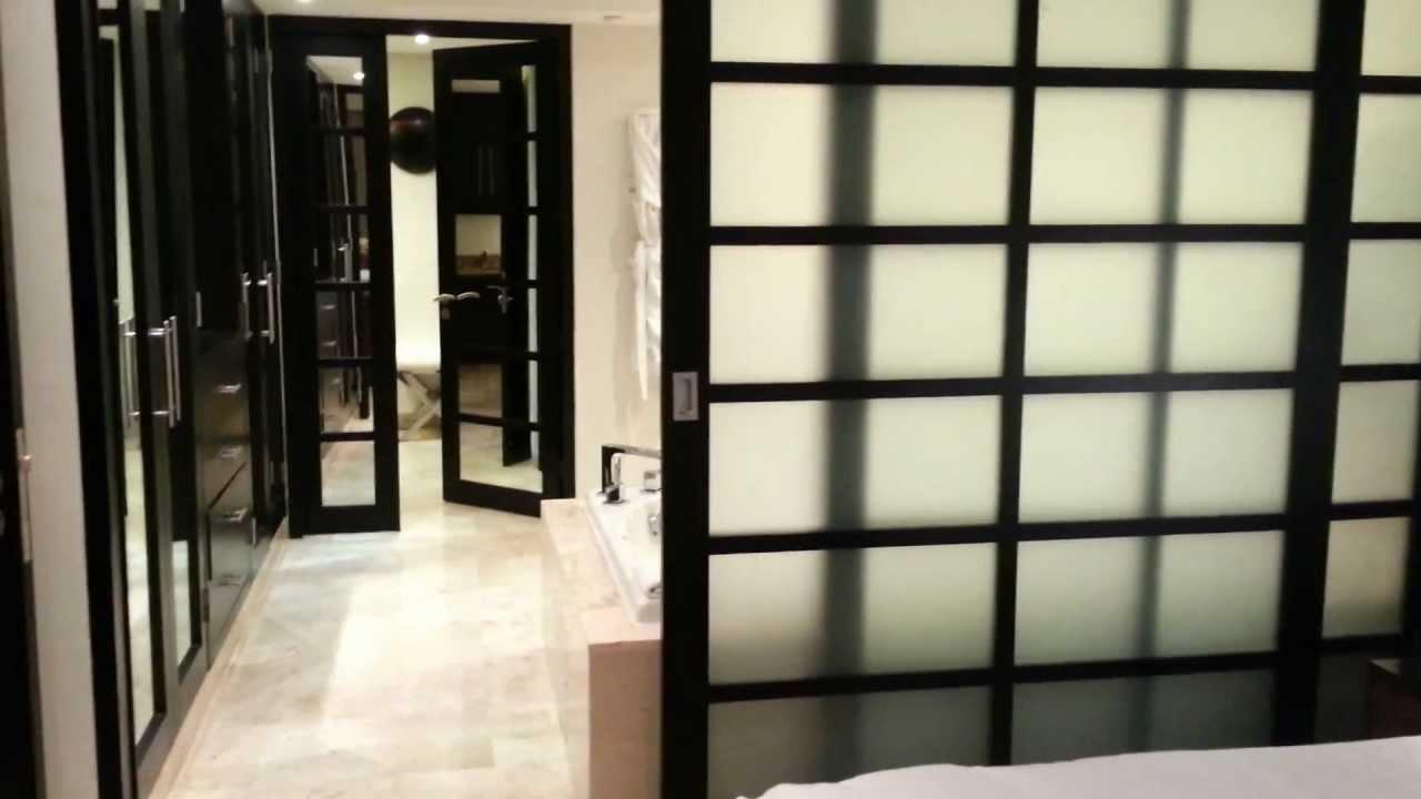 Paradisus Playa Del Carmen La Perla One Bedroom Suite Ocean View Youtube