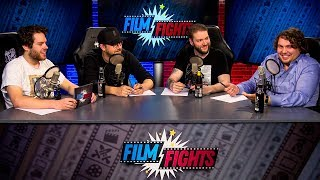 Film Fights #6 mit Robert Hofmann & André Hecker