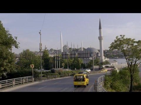 To see the real Istanbul, ask a cab driver (Anthony Bourdain Parts Unknown)