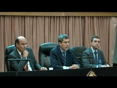 Caso Mariano Ferreyra: condenaron a Jos� �ngel Pedraza a 15 a�os de prisi�n