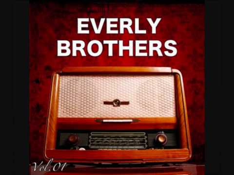 Everly Brothers - I Didnt Mean To Go This Far
