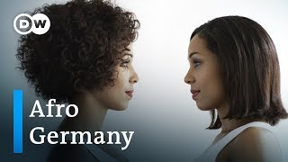 Afro.Germany - being black and German | DW Documentary