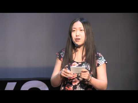 To Be Or Not To Be (happy): Beverly Tan At Tedxyouthwab video