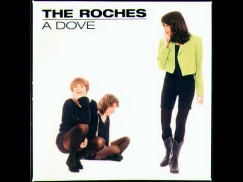 Roches - Looking For God