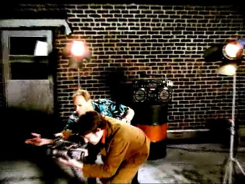 The Strokes - Juice Box