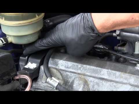 How To Know if you have a Timing Belt or a Timing Chain