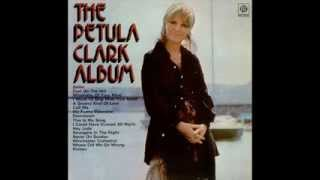 Watch Petula Clark Call Me video