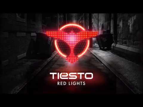 Dj Tiësto - Red Lights