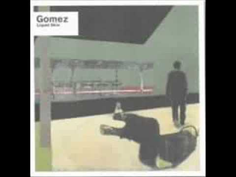Gomez - Devil Will Ride
