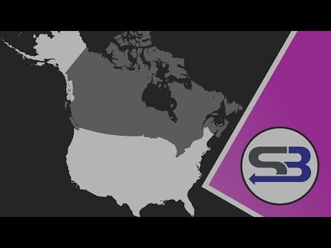 Why is Canada not part of the United States?