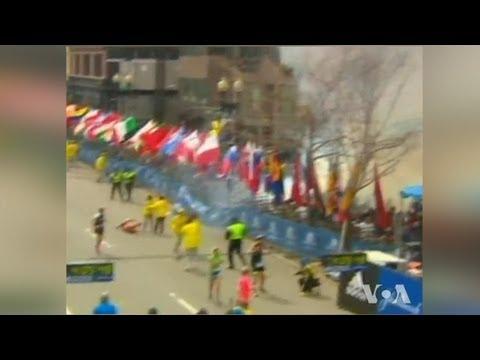 Bombe alla Maratona di Boston : Catturato Vivo Secondo Complice Attentato – Video