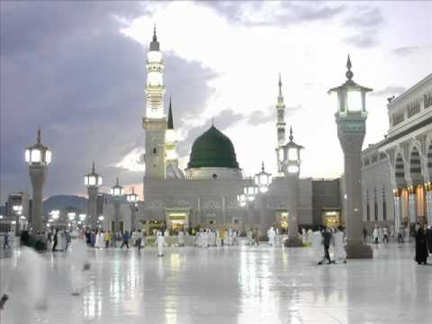 Naat Hum Faqiron Ko Madine Ki Gali .flv video