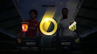 FIFA ONLINE 3 2019 FIRST POST FULL WORLD ULTIMATE LEGEND +5+6 3-1